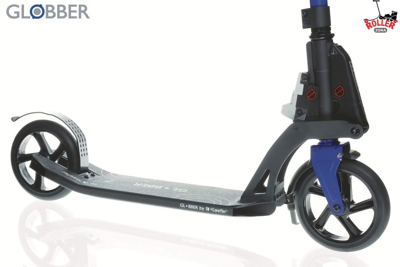 Платформа двухколесного Самоката Globber My TOO ONE К 180 Deluxe Kleefer