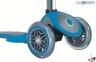 Самокат GLOBBER EVO 2С 4 in 1 голубой со светящимися колесами Sky Blue 17