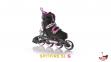 Роликовые коньки детские Rollerblade spitfire SL G 2017 Р 36.5-40.5  0