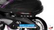 Роликовые коньки детские Rollerblade spitfire SL G 2017 Р 36.5-40.5  6