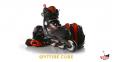 Роликовые коньки детские Rollerblade spitfire CUBE 2017 Р 33-36,5  3