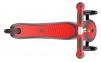 Детский самокат Globber Ferrari Red 440-150-2  2