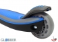 Самокат GLOBBER PRIMO PLUS со светящимися колесами синий 27