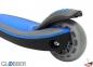 Самокат GLOBBER PRIMO PLUS со светящимися колесами синий 14