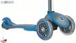 Самокат GLOBBER EVO 2С 4 in 1 голубой со светящимися колесами Sky Blue 5