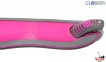 Самокат GLOBBER PRIMO PLUS со светящимися колесами Розовый 25