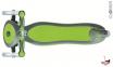Самокат GLOBBER PRIMO PLUS со светящимися колесами зеленый 29