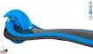 Самокат GLOBBER PRIMO PLUS TITANIUM со светящимися колесами Синий 6
