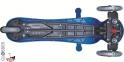 Самокат GLOBBER PRIMO PLUS со светящимися колесами Cyan Blue 12
