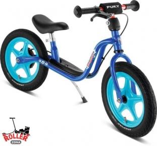 Беговел Puky LR 1L Br blue синий