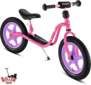 Беговел Puky LR 1L pink розовый