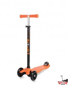 Самокат Maxi Micro Classic Orange