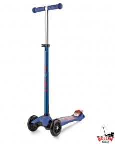 Самокат Maxi Micro Deluxe Blue