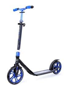 Самокат SMJ Sport NL-900 синий
