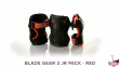 Защита Rollerblade blade gear 3 jr pack red - Фото №1