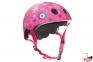 Детский шлем Globber Junior розовый - Фото №1